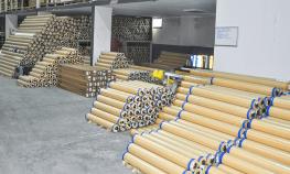Roll Materials
